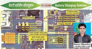 Samsung C3200 Charging Solution By Buntygsm Mobile