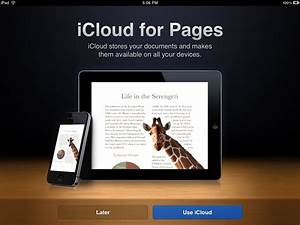 Iwork vs documents to go vs quickoffice pro hd mobile for Documents pages icloud