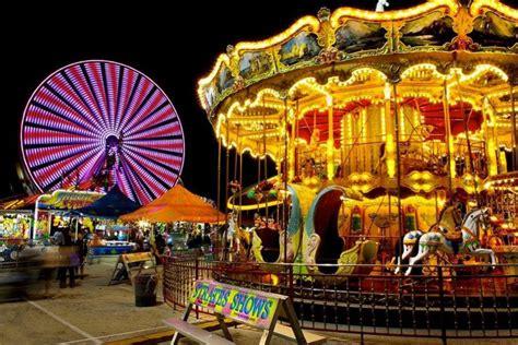 Gold Fish Carnival Game