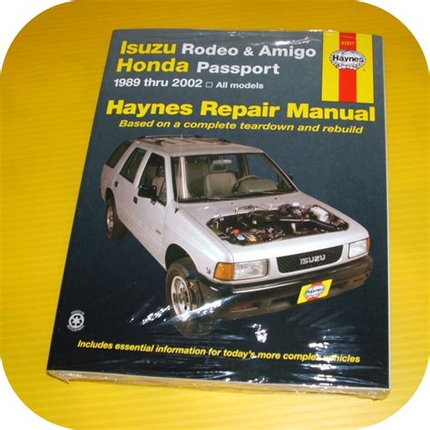 car repair manual download 1994 isuzu space regenerative braking free repair manual for a 1995 isuzu rodeo isuzu rodeo 2000 repair manual download repair