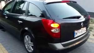 Renault Laguna 2004 1 9dci 120km