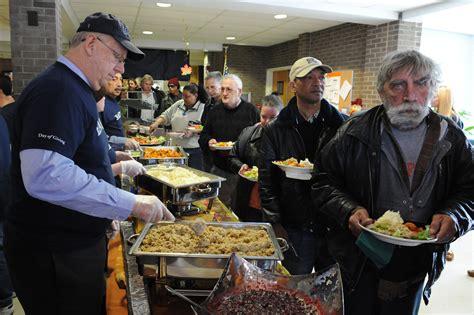island soup kitchen volunteer reflections semi partisan politics