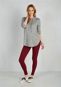 Leggings as Pants? 3 Looks to Prove Itu0026#39;s a u0026quot;Dou0026quot; | HuffPost