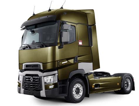 Renault Trucks Corporate Press Files The New Renault