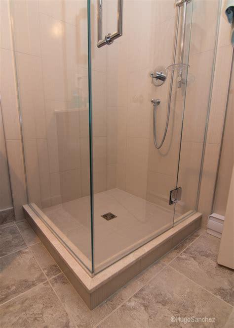 On Shower Tile Shower Renovation C 233 Ramiques Hugo Inc