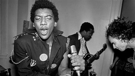 pulitzer prize winners    early dc punk