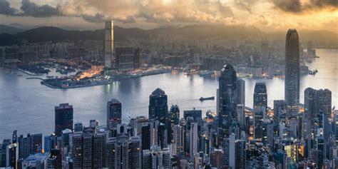 UK Unveils New Hong Kong BNO Visa | Lawble