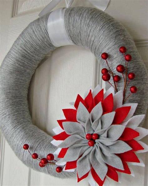 photo crafts ideas 17 best ideas about yarn wreaths on diy yarn 2672