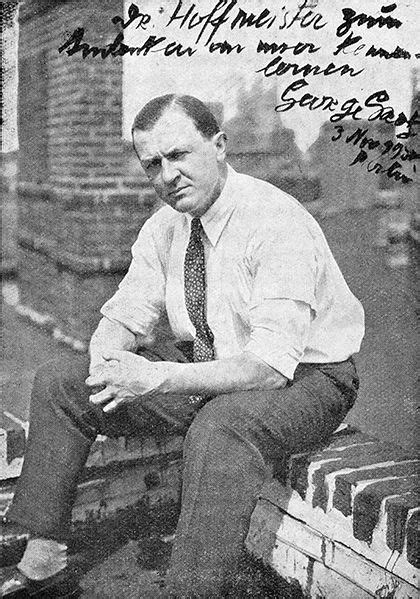Out of this world: George Grosz