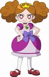 Himeko Shirogane The Powerpuffgirls Z Wiki Fandom