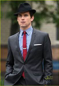 White Collar | Reviews by Bethany