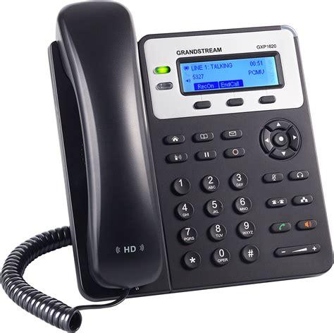 Grandstream GXP1620 Teléfono IP en csmobiles