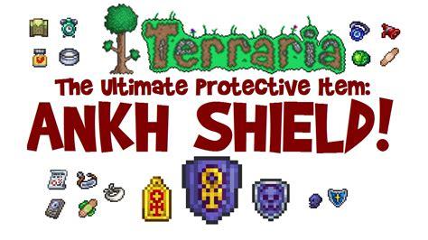 terraria crafting recipes terraria ankh shield charm guide farm crafting 3064