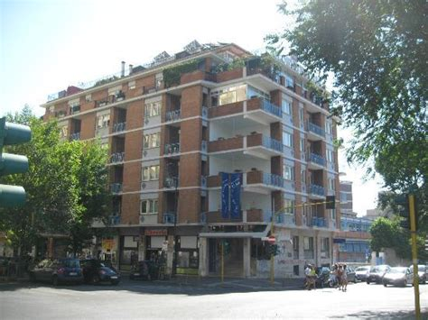 Best Western Globus Rome by Hotel From Across The Picture Of Best Western