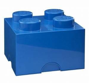 Boite De Rangement Jouet : bote de rangement lego briques de rangement lego accessoire lego ~ Teatrodelosmanantiales.com Idées de Décoration