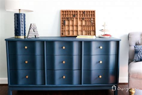 paint wood furniture kaleidoscope living