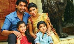 Real Life Family Of Tamil Celebrities Photos, 683308 ...