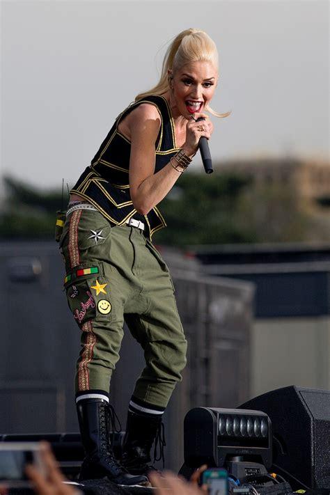 Gwen Stefani – Wikipedia