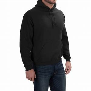 Gildan Hoodie - 7.75 oz. Ultra-Blend (For Men and Women ...