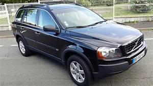 Volvo Xc90 Momentum 5 Places : troc echange volvo xc90 d5 momentum awd 163cv 7 places sur france ~ Medecine-chirurgie-esthetiques.com Avis de Voitures