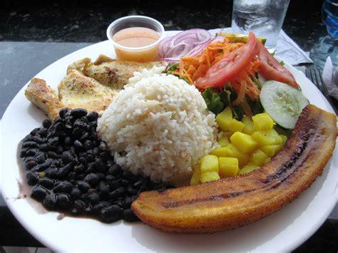 cuisine living living the pura vida in costa rica manuel antonio