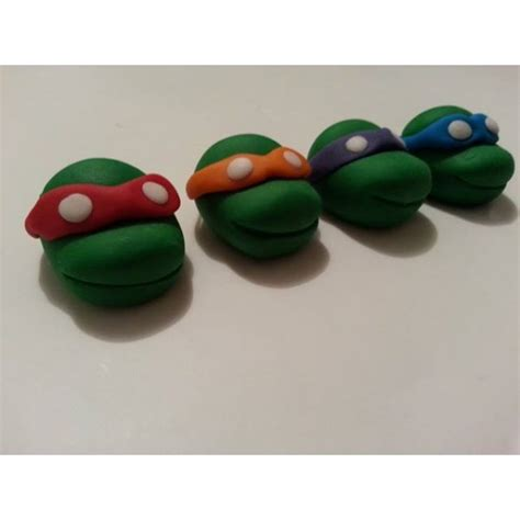tmnt cake toppers cake ideas  designs