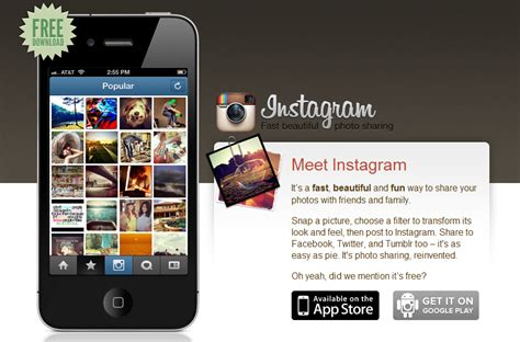instagram for android how instagram android and apple works 171 ad publishing