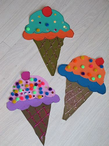 construction paper crafts on picnic projects watermelon crafts and sun crafts
