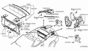 79912 jj50b genuine infiniti parts With g37 engine diagram