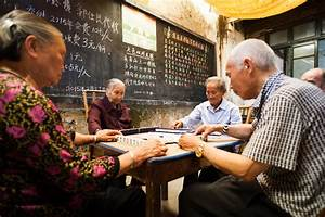 Games For The Brain  U2013 Mahjong Why You Should Learn It Today