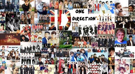 one direction aesthetic mac wallpapers