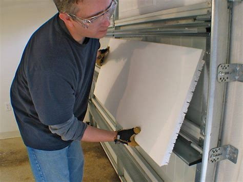 garage insulation kit matador garage door insulation kit smalltowndjs