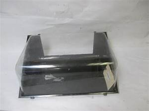 Plastic Curved Front Bakery Display Case 22