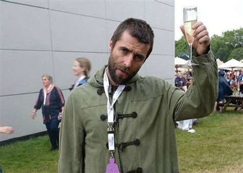 How to Get Liam Gallagher's Hair   The Idle Man