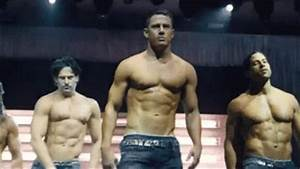 Channing Tatum, Happy Birthday! Times the Hunk Was Hot - FLARE