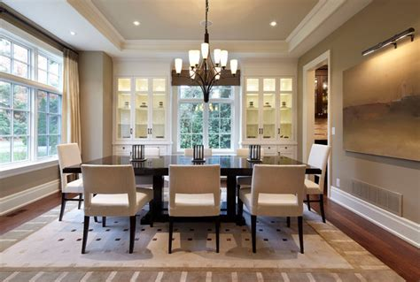Urban Chic   Contemporary   Dining Room   Toronto   by