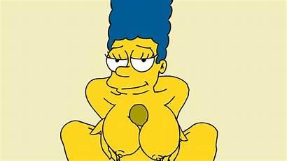 Marge Simpson Hentai Lisa Simpsons Boob Job