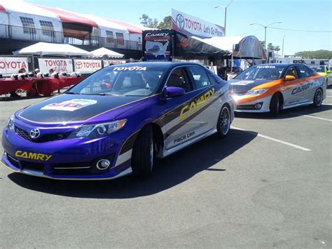toyota  ready   long beach grand prix formula drift autobytelcom