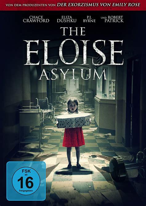 eloise asylum film  scary moviesde