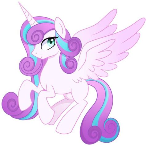 pony princess flurry heart picture   pony pictures pony pictures mlp
