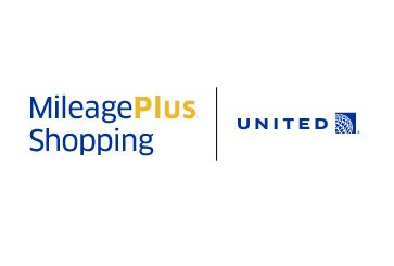 united mileageplus shopping portal spring bonus offer