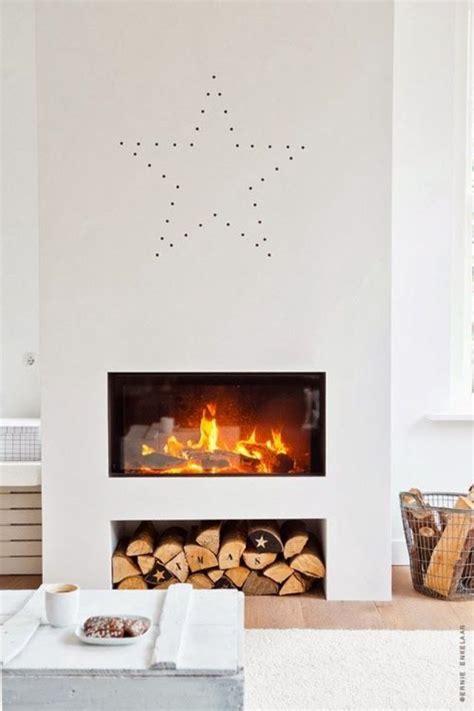insert de cheminée 7 cheminees avec insert tendance pour un salon design c 244 t 233 maison