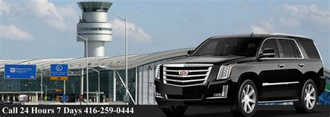 Pearson Airport Limo by Toronto Airport Limo Toronto Limo To Airport Limousine