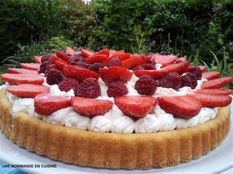 jeux de aux fraises cuisine gateaux recettes de gâteau aux fraises de une normande en cuisine