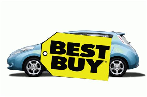 Best Buy Electric Vehicles by Best Buy Plans To Sell Electric Cars Gizmos Hub