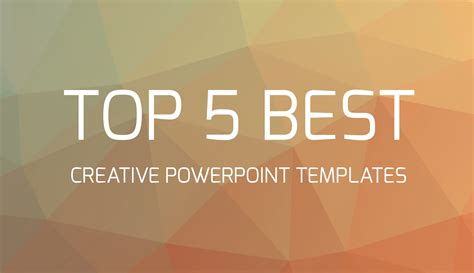 top   creative powerpoint templates youtube