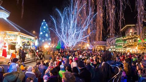 leavenworth tree lighting festival leavenworth christmas lighting festival 2018 wlrtradio com
