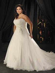 89 best images about wedding dresses full figure on With full figured wedding dresses