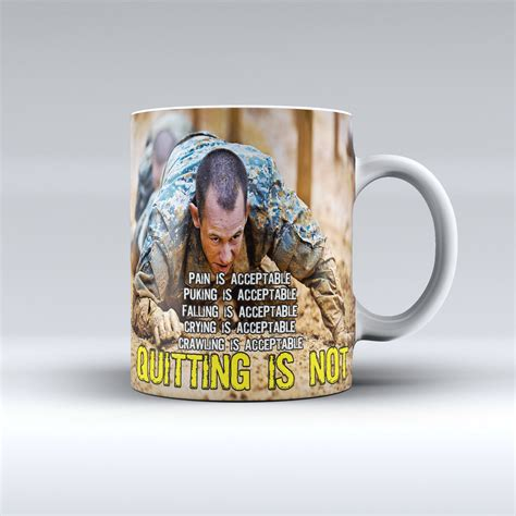 What are the best reusable coffee cups on the market? Army Coffee Mug | Honor Duty Valor