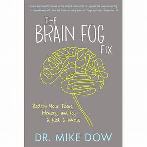 The Brain Fog Fix By Mike Dow Free Download